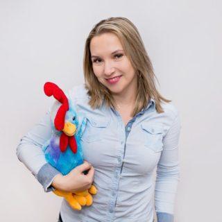 Klaudia Kulimowska